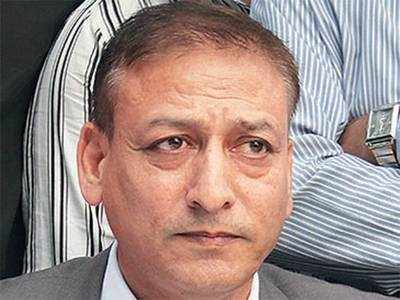 DPS East principal Hitesh Puri quits on health grounds