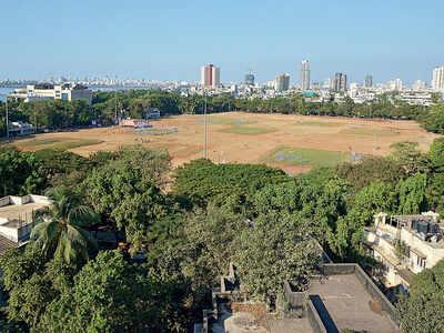 Rs 4-cr plan to rid Shivaji Park Stadium of dust