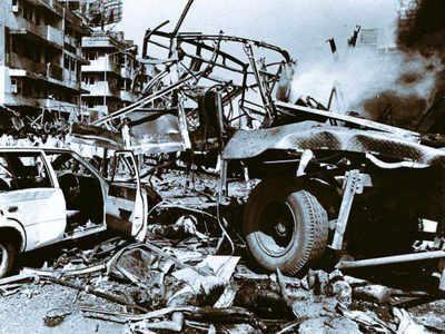 1993 blast survivor approaches NHRC for compensation