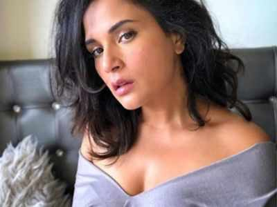 Richa Chadha: I want to apologise for 'bipolar' joke I made last year