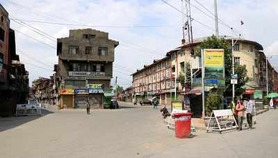 Kashmir: Seven-year-old boy killed, four others injured in Shopian blast