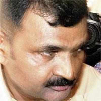 BMC Deputy Commissioner Rokde gets bail