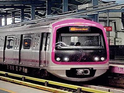 Namma Metro timings extended
