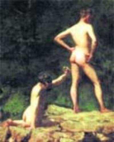 Gay porn videos daddy amateur