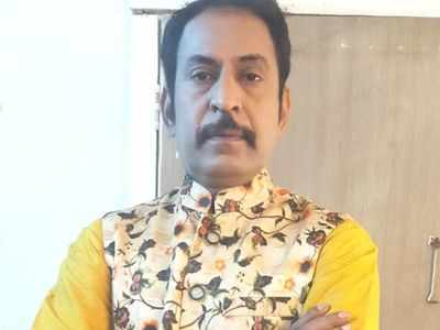 Sanjay Batra on entering Maddam Sir: I enjoy playing characters which have an underlying personality