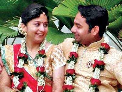 Blogger accuses NRG husband of abuse