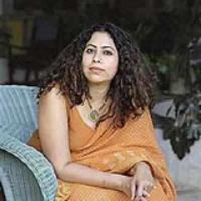 Chinwag with...Anita Nair