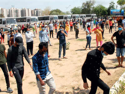State brings back 341students from Kota