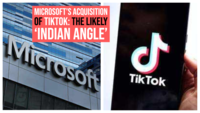 Microsoft's acquisition of TikTok: The likely 'Indian angle'