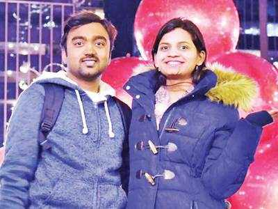 Indian couple found dead in US apartment