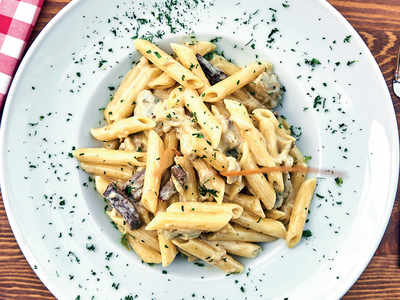 PLAN AHEAD: Pasta perfect
