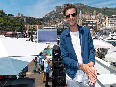 Louis Tomlinson: I was forgettable in One Direction