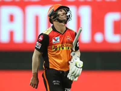 DC vs SRH Qualifier 2: Our attitude in the field let us down, says David Warner