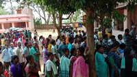 Lok Sabha polls 2019: Faulty EVMs delay polling in Odisha's Rourkela