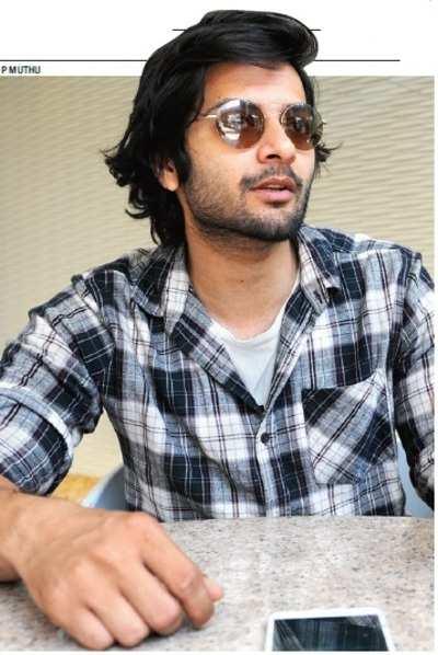 Small Talk with Ali Fazal: 'I've been shot twice'