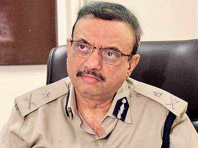 Gujarat police team in Bengaluru
