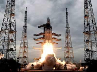 Chandrayaan-2 successfully enters Lunar orbit