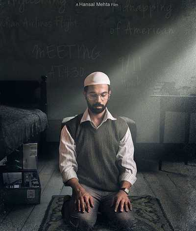 Omertà movie review: Hansal Mehta fails to bring thrilling side of terrorist Ahmed Omar Saeed Sheikh in this Rajkummar Rao starrer