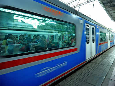 WR to resume air-conditioned local train services next week