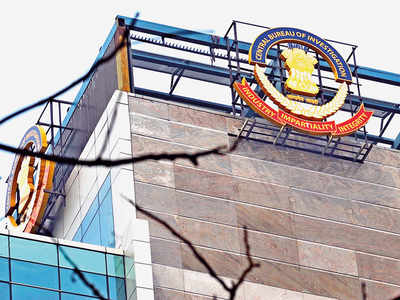CBI books three customs officials in cheating cases
