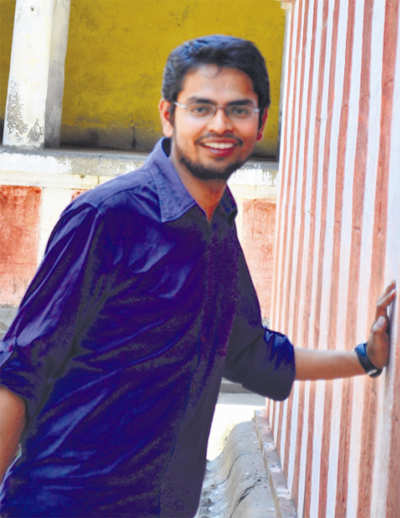 Chinwag with...Abhishek Iyengar