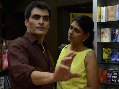 Albert Pinto Ko Gussa Kyun Aata Hai? movie review: This Manav Kaul, Nandita Das-starrer has convincing performances and an interesting storyline