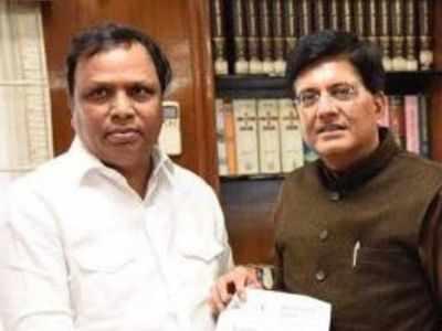Boxing Federation of India election on Feb 3; President aspirant Ashish Shelar seeks railway concession for sportspersons