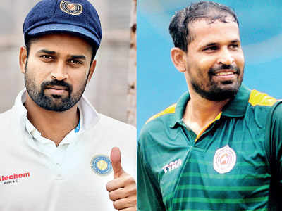 Pathan and Kumar call it a day