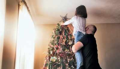 ​ 12 days of Christmas parenting