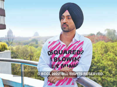 Diljit Dosanjh dedicates a song to Kylie Jenner and Kareena Kapoor Khan