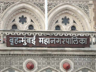 Under IT scanner: Hand of private BMC contractors in Rs 735-cr fraud
