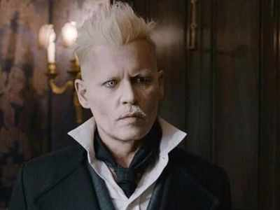 Johnny Depp asked to resign from Fantastic Beasts franchise; Grindelwald's role to be recast