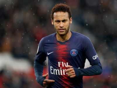 Barcelona and Paris Saint-Germain meet over Neymar's transfer
