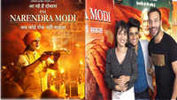 Bollywood celebrities attend special screening of  Vivek Oberio starrer 'PM Narendra Modi'