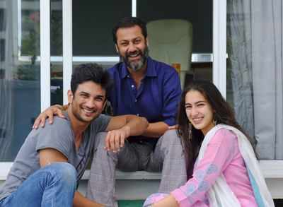 Sara Ali Khan and Sushant Singh Rajput's Kedarnath in trouble as Abhishek Kapoor and KriArj Entertainment part ways