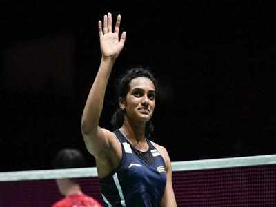 Tokyo Olympics: PV Sindhu storms into quarterfinals after defeating Mia Blichfeldt