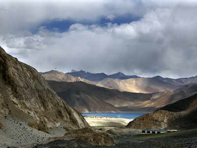 Army thwarts China's invasion bid in Ladakh