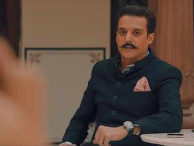 Saheb Biwi Aur Gangster 3 movie review: Mahie Gill, Sanjay Dutt, Jimmy Sheirgill starrer fails to impress
