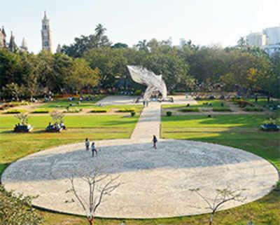 Public parks for the public