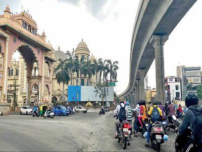 Rajarajeshwari Nagar to finally get its two-lane bridge, soon