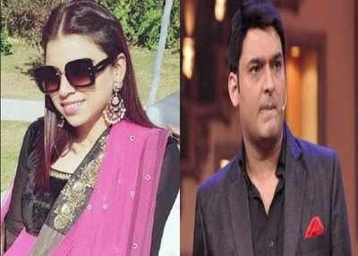Preeti Simoes' sister writes an open letter to Kapil Sharma, says Kapil is misled by 'friends' and people around him