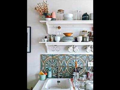 TABLE TALK : Hardware in your kitchen