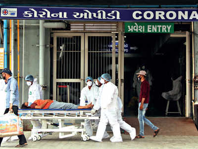 1,221new cases in 24 hrs: State crosses 1.5L-mark