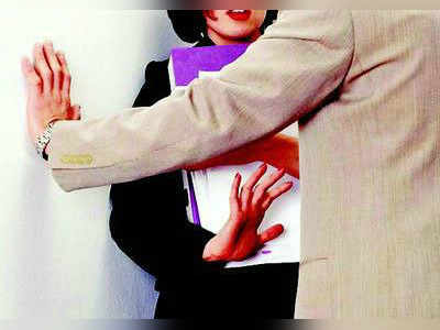 Workplace harassment cases on the rise