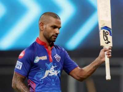 COVID-19: Shikhar Dhawan to donate Rs 20 lakhs, IPL post-match award prize money to 'Mission Oxygen'