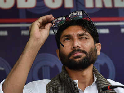 PM Narendra Modi should open mouth on Dalit targeting: Jignesh Mevani