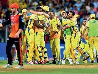 It's 'home, sweet home' for IPL teams this year