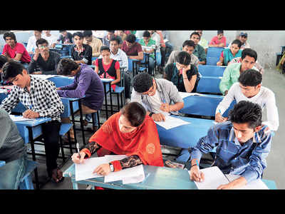 Exams for pupils with backlogs pushed to Oct 17