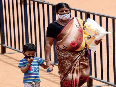 Covid has set a tough test for Bengaluru schools