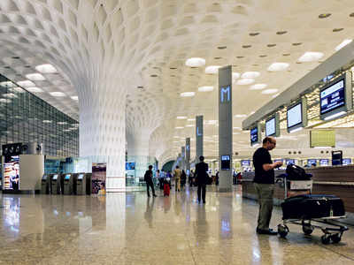 Mumbai airport gets new radar